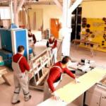 Работа на мебельной фабрике в Польше