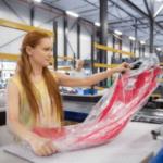 Вакансия teeal.pl работа в польше на складе одежды