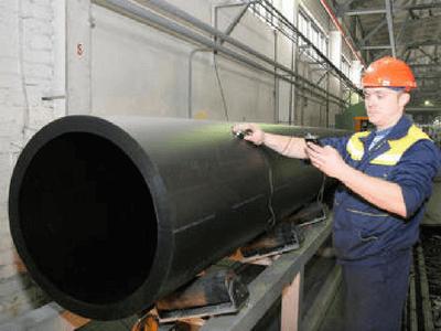 вакансия Zabrze производство труб