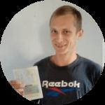 Отзыв о работе в Польше от Виталия