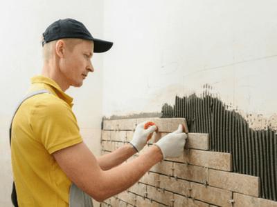 Плиточник в Польшу, работа teeal
