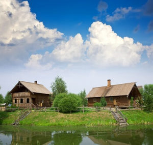 Дома, сезонная работа в Польше