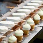 производство мороженого в Польше