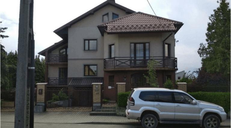 Дом, сварщики в Польшу