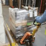 Работа в польше на продуктовом складе Stokrotka