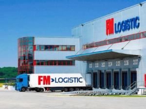 Работа в Польше, логистический склад