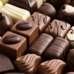 Работа в Польше для женщин, Упаковка конфет