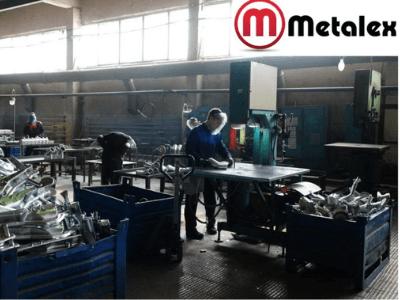 Работник на завод METALAKS
