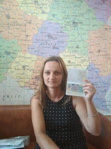 Валентина Стелькак