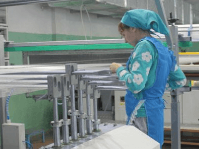 Работа в Польше для семейных пар, стекловолокно