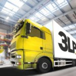3LP-работа на складе в Польше