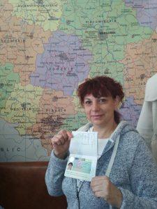 Елена Горобец