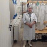 Работа в Польше на рыб заводе