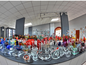 упаковка стекла в Польше