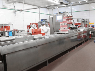 NENRYK KANIA Рабоата в Польше на деликатесах