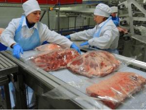 Работа на мясной фабрике NOWAK