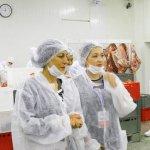 Работа на мясе в Польше