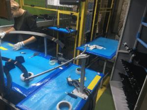работа на заводе в Польше