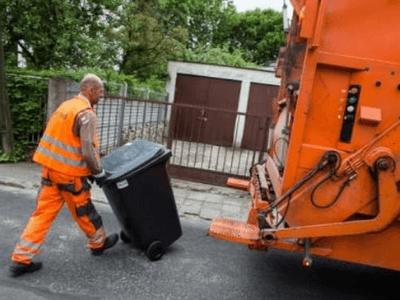 FB Serwis уборка города