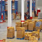 Работа в Польше на складе