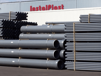 InstalPlast работа в Польше