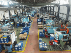 Работа в Польше производство автодеталей, BORYSZEW