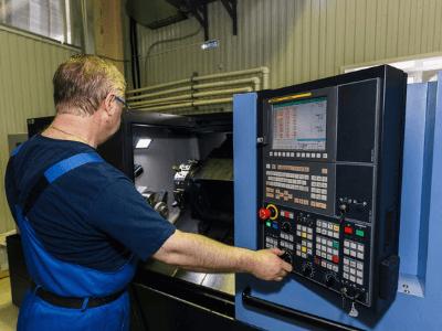 Производство резиновых элементов в Польше, VINDEREN