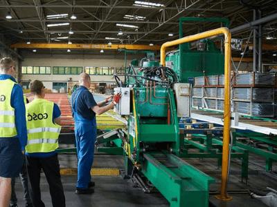 Работа в Польше Yawal