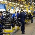 Производство автозапчастей, HUTCHINSON рабта в Польше