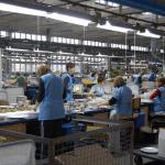 Производство фарфора, ZAKŁADY PORCELANY STOŁOWEJ