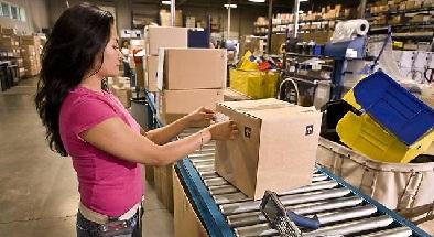 Работа на склад для девушек работа модели саранск