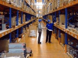 Работник склада, FMLogistic OLSZOWA