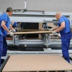 SENKO работа на мебельном производстве в Польше
