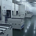 Оператор производственной линии, LG ENERGY