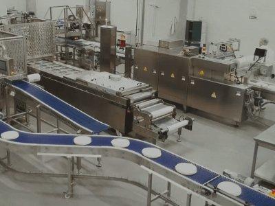Оператор упаковочных машин, Dijo Baking
