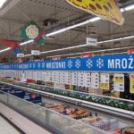 Производство мороженого и замороженных продуктов - упаковщик, Nordis Chłodnie