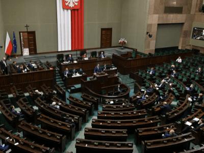 Польша продлила возможность легального пребывания для иностранцев на 30 дней
