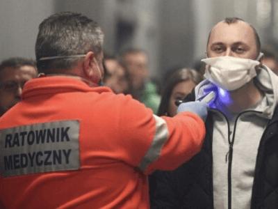Карантин работа в Польше