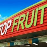 Упаковка фруктов в Польше, TOP-FRUT