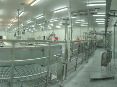 Работник птицефабрики, PROSPER (1)