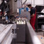 Производство по переработке пластмассы, AGAPLAST