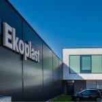 Работник на производстве окон с опытом, Ekoplast