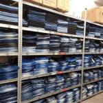 Работник склада одежды, NO LIMIT GĄDKI