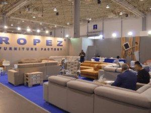 Оббивщик мягкой мебели, ROPEZ (специалист)