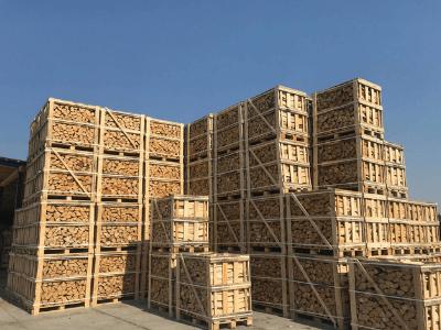 Производство дров, DREW-BUK