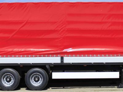 Проклеивание тентов для грузовых авто, M+H
