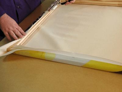 Печать и упаковка картин, ARTGEIST