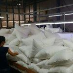 Производство одеял, EuroComfort