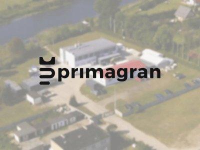 Погрузка и разгрузка товаров, PRIMAGRAN