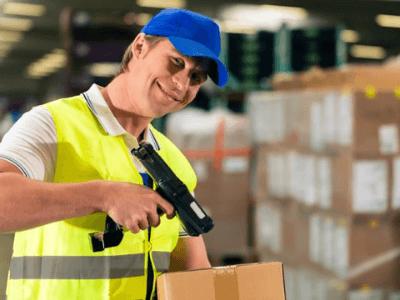 Работник склада, VALVORILLE INVESTMENTS